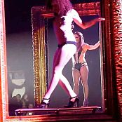 Britney Spears Circus Tour Bootleg Video 309 new 080517 avi