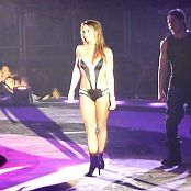 Britney Spears Circus Tour Bootleg Video 309 new 080517 avi