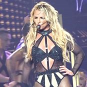 Britney Spears Medley Live POM 24/08/2016 HD Video