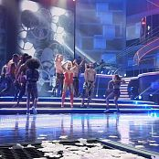 Piece Of Me 12 MAY 2017 Britney performs Till The World Ends 2160p 160517 mp4