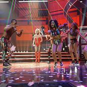 Piece Of Me 13 MAY 2017 Britney performs Till The World Ends 2160p 160517 webm