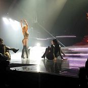 Britney Spears POM Live May 12 & 13 4K UHD Videos