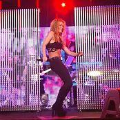 Shakira She Wolf 091809 Jimmy Kimmel Live 080517 mpg