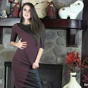 Brittany Marie Bonus HD Video 396