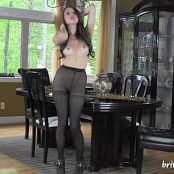 Brittany Marie Bonus HD Video 402
