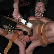 Harmony Rose Tied Up And Tortured BDSM Video