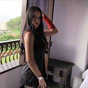 Luciana Model Bedroom Beauty Bonus LVL 1 TBF HD Video 045 180517 mp4