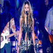Shakira suerte live gala miss espaa 080517 mpg