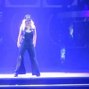 Britney Spears Piece Of Me Gimme More Break The Ice Feb 17 1080p 30fps H264 128kbit AAC 080517 mp4