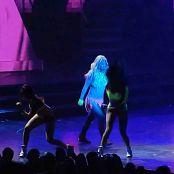 Britney Spears Boys Live POM 2016 HD Video