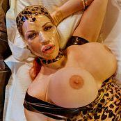 Bianca Beauchamp Leopard Fox Part 2 Picture Set