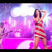 Katy Perry I Kissed a Girl London Live 2010 Katy Perry 1080i HDTV 250517 mkv