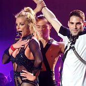 Britney Spears Make Me & Freakshow Live Las Vegas 2016 HD Video