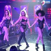 Britney Spears Planet Hollywood Live Concert 05/20/2017 HD Video