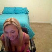 Christina Model Camshow 01 Video