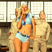 Christina Aguilera Candyman Upscale HD Video