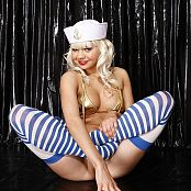 Young Gusel Sailor Girl Picture Set
