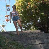 Eva Aquapark Part 1 Fashion Land HD Video 140617 mp4