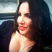 Goddess Alexandra Snow Therapist To Mistress Inside Your Relationship JOI HD Video