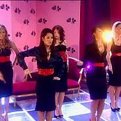 girls aloud biology CDUK 22OCT05DVBKK 250517 vob