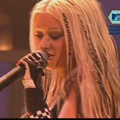 Christina Aguilera Dirrty LIVE EuropeMusicAwards2002 250517 mpg 00003