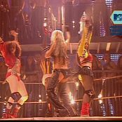Christina Aguilera Dirrty LIVE EuropeMusicAwards2002 250517 mpg 00004