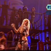 Christina Aguilera Dirrty LIVE EuropeMusicAwards2002 250517 mpg 00008