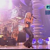 Christina Aguilera Dirrty LIVE EuropeMusicAwards2002 250517 mpg 00009