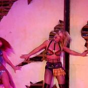 Britney Spears Me against the music Planet Hollywood Las Vegas 26 October 2016 1080p 30fps H264 128kbit AAC 250517 mp4