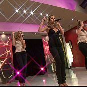 Girls Aloud Biologylive on David and Kim 27022006hdtv1080iftw 250517 ts