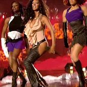 Christina Aguilera Dirrty MTVEuropeanAwards2003 Very Sexy 250517 avi