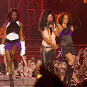 Christina Aguilera Dirrty MTV European Music Awards 2003 Video