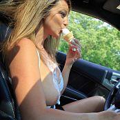 Nikki Sims Road Trip With Nikki Picture Set