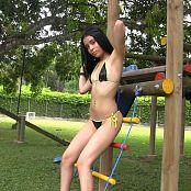 Emily Reyes Swing time YFM HD Video 264