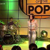 Alizee L Alize Top Of The Pops 230617 mkv