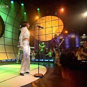 Alizee L Alize Live Top Of The Pops 2001 Video