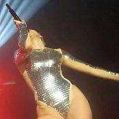 Miley Cyrus MC G A Y Heaven Nightclub 2014 hd720p 230617 avi