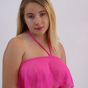 ModelingDVDs Heather Pink & Blue Picture Set