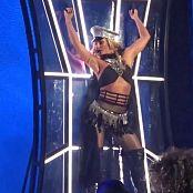 Britney Spears Work Bitch in Las Vegas 10 19 16 1080p 60fps H264 128kbit AAC 230617 mp4