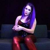 Worship LatexBarbie Queen of Hearts Advanced Intox HD Video 280617 mp4