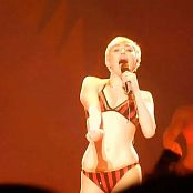 Miley Cyrus MC Milwaukee 2014 Concert hd720p 230617 avi