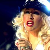 Christina Aguilera Candyman T4 Special11th August 2006 230617 mpg