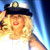 Christina Aguilera Candyman T4 Special Live 2006 Video