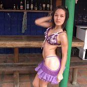 Laurita Vellas Rustic Bar Miniskirt Bonus LVL 2 TBF HD Video 026 300617 mp4