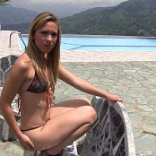 Luisa Henano Mountain Top Lingerie Bonus LVL 2 TBF HD Video 032 300617 mp4