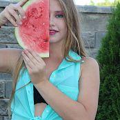 MarvelCharm Hanna Watermelon 320