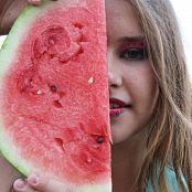 MarvelCharm Hanna Watermelon 321