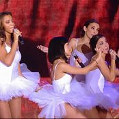 Alizee Girls vs The Boys Live Show HD Video