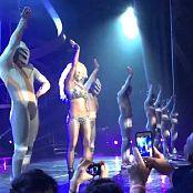Britney Spears Work Bitch Britney Spears 720p new 230617 avi