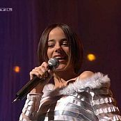 Alizee L Aliz Live Bravo Supershow Video
